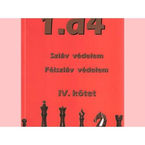 1.d4 - IV. kötet