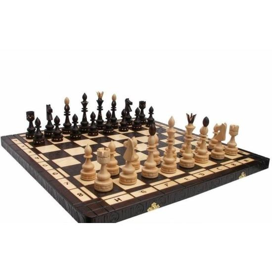 Indian 119 sakk-készlet