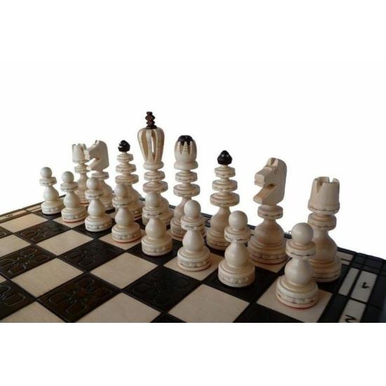Roman 131 sakk készlet