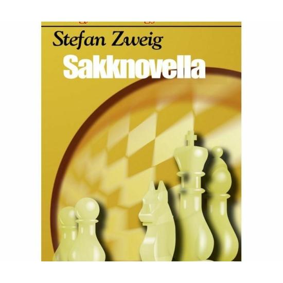 Stefan Zweig: Sakknovella (online változat)