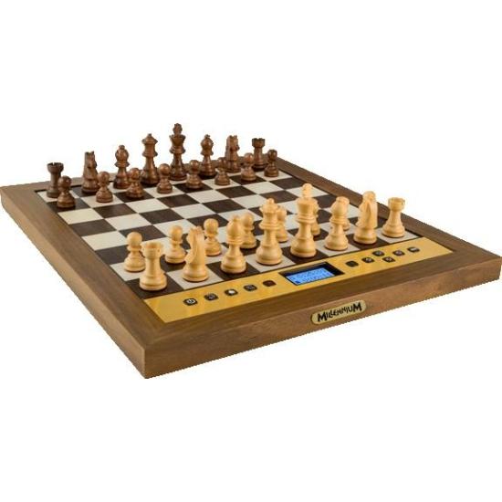 The King Performance sakkgép