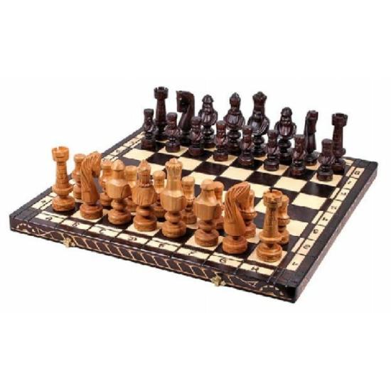 Cézár sakk - 102