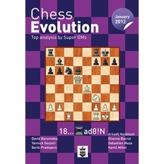 Chess Evolution January 2012