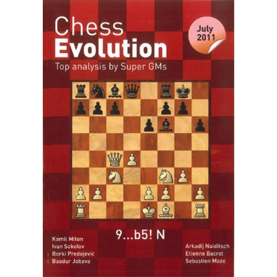 Chess Evolution July 2011