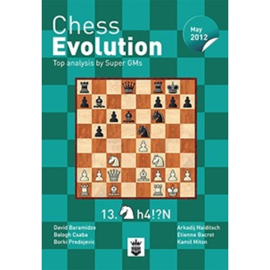 Chess Evolution May 2012