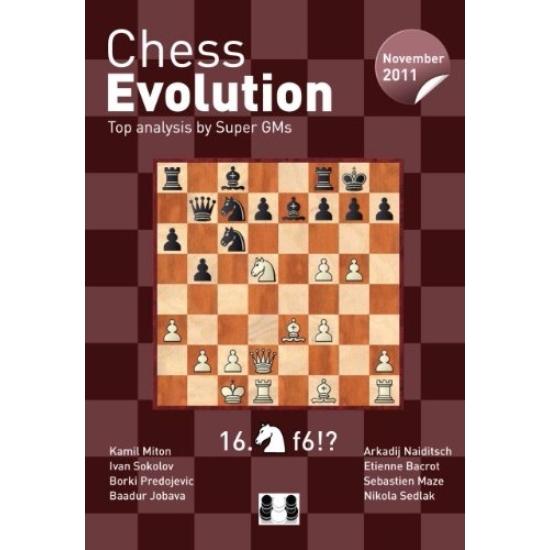Chess Evolution November 2011