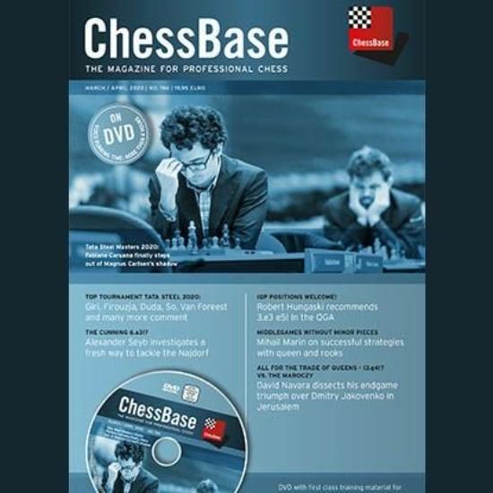 ChessBase magazin 2020 03-04