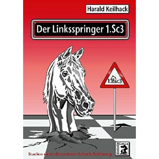 Der Linksspringer 1.Nc3 (second hand)