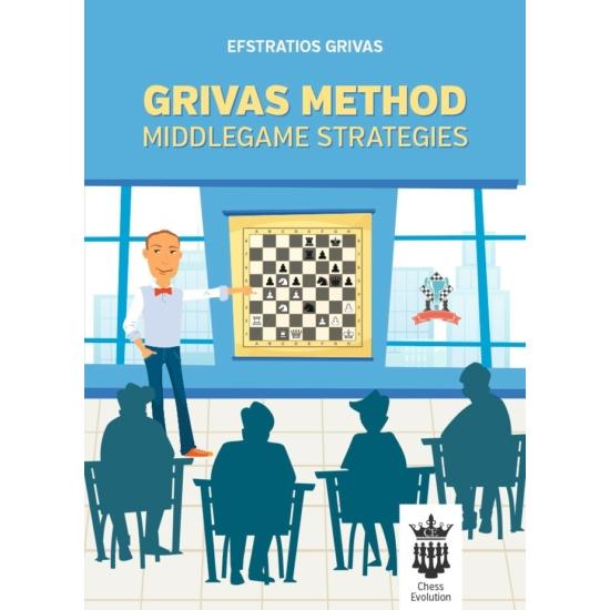 Efstratios Grivas - Grivas Method