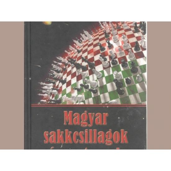 Koronghy Gyula - Magyar sakkcsillagok és meteorok