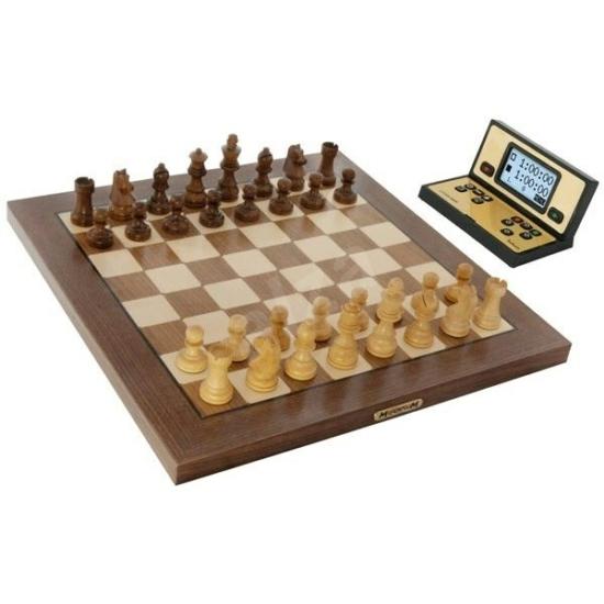 Millennium ChessGenius Exclusive Sakkgép