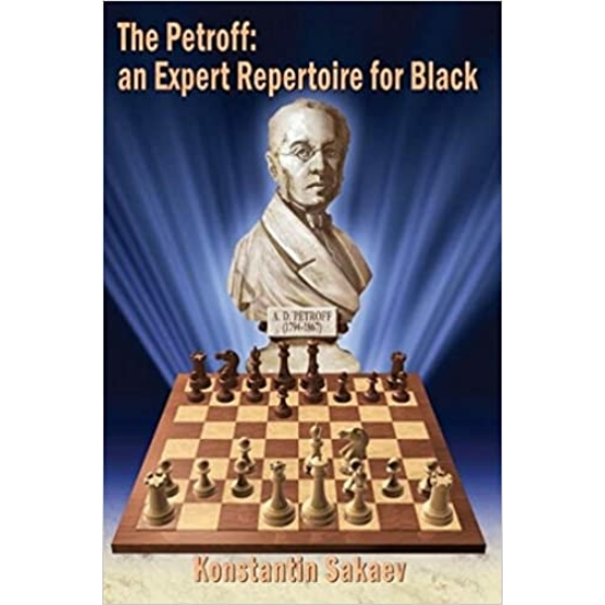 Petroff - an Expert Repertoire for Black (second hand)