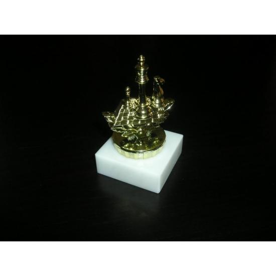 Sakktáblás sakk díj