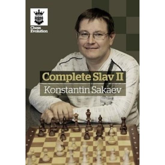 Konstantin Sakaev - Complete Slav 2