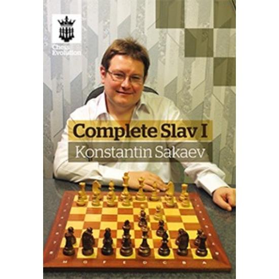 Konstantin Sakaev - Complete Slav I