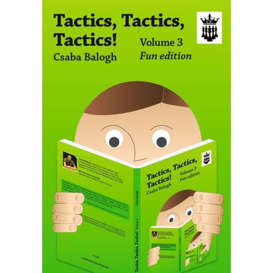 Csaba Balogh - Tactics, Tactics, Tactics! 3