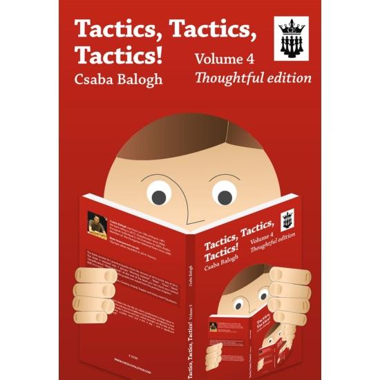 Csaba Balogh - Tactics, Tactics, Tactics! 4