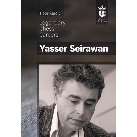 Tibor Károlyi - Yasser Seirawan