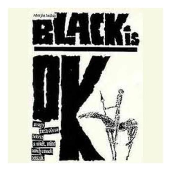 Adorján András - Black is OK