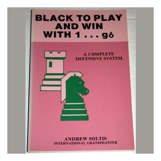 Soltis - Black to play and win with 1g6