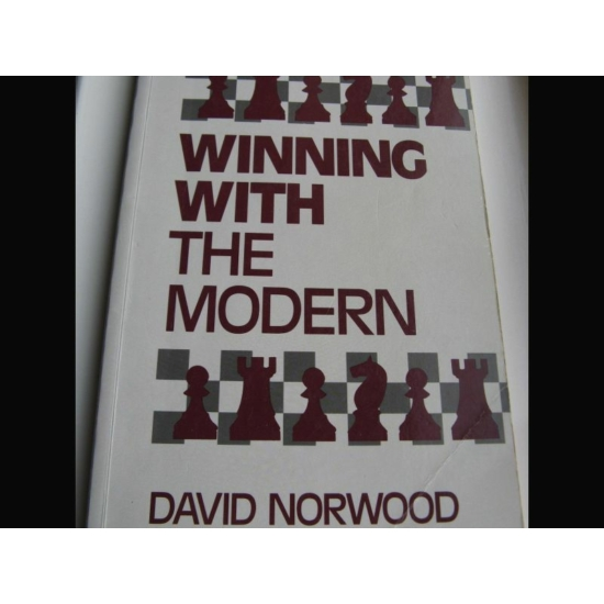 Norwood - Winning with the modern