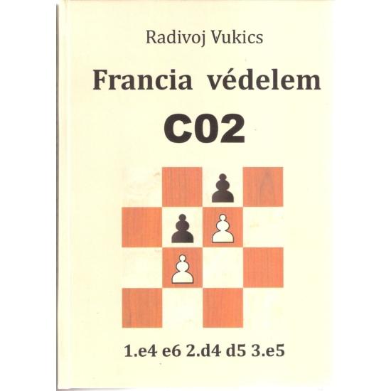 Radivoj Vukics - Fracia Védelem C02