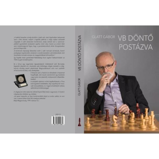 Glatt Gábor - VB döntő postázva