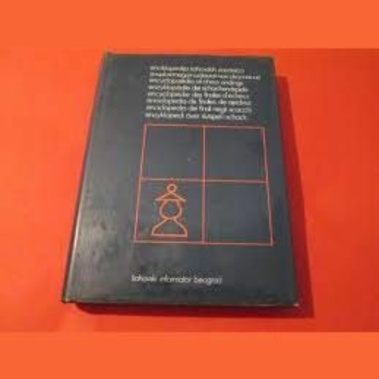 Informátor - Végjáték Enciklopédia - Gyalog (second hand)