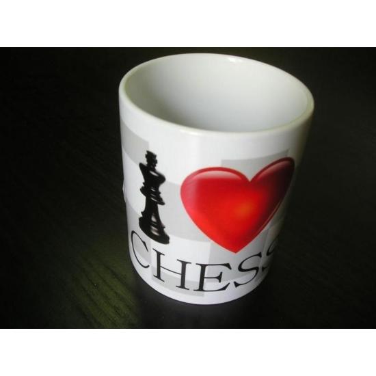 Bögre a sakkot szeretőknek