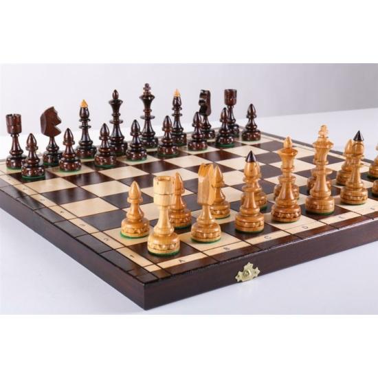 Indian 123 sakk-készlet