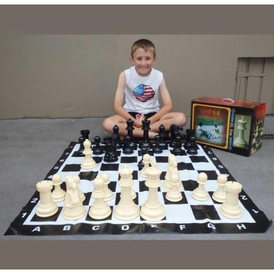 Játszóházi sakk