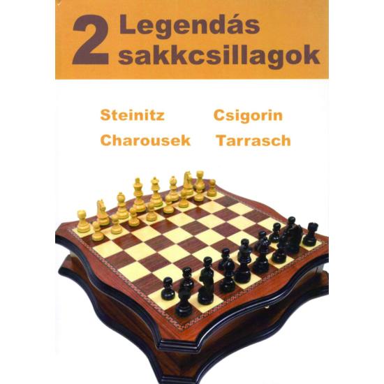 Legendás Sakkcsillagok 2