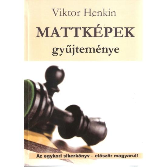 Viktor Henkin - Mattképek