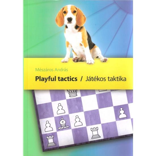 Mészáros András: Játékos taktika
