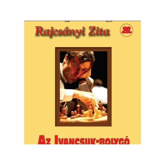 Rajcsányi Zita: Az Ivancsuk-bolygó (Online változat)