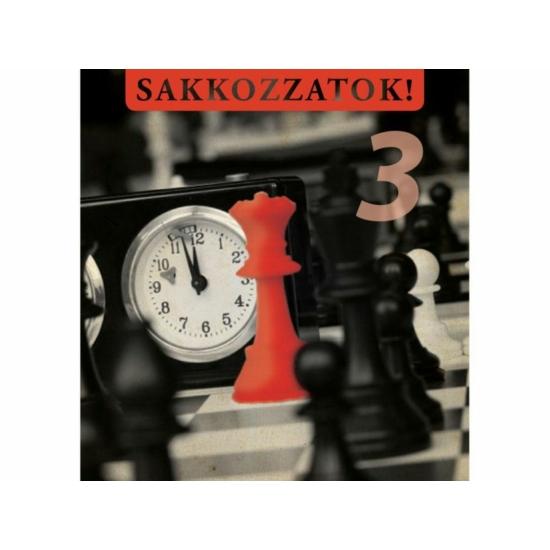 Németh Zoltán: Sakkozzatok! 3
