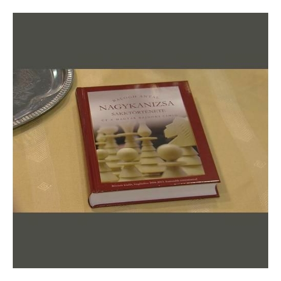Balogh Antal - Nagykanizsa sakktörténete