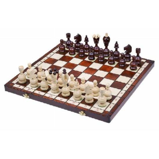 Perzsa sakk, 99-es sakk-készlet