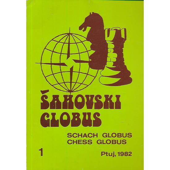 sahovski globus 1982 (second hand)
