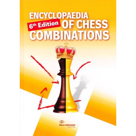 A Sakk Kombinációk Enciklopédiája