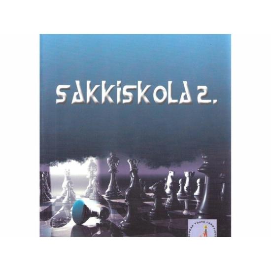 Szlobodan Mirkovics: Sakkiskola 2.