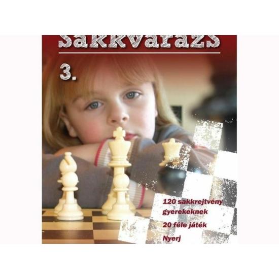 Sakkvarázs 3