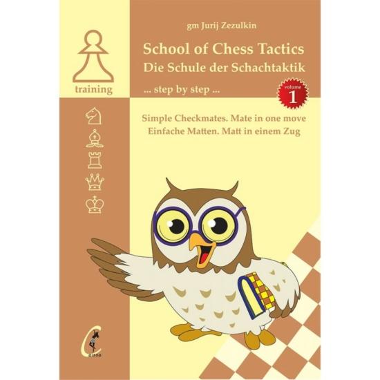 School of Chess Tactics 1