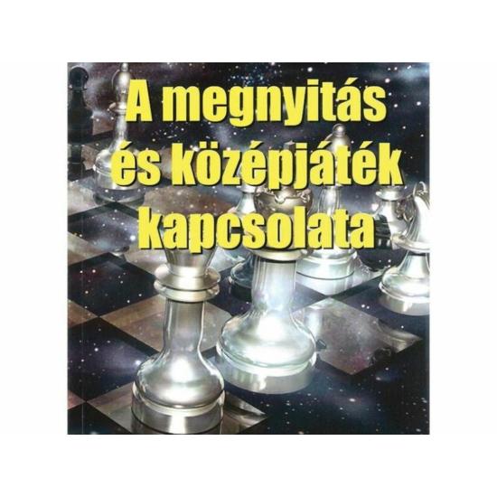 Alekszej Szuetyin: A megnyitás és középjáték kapcsolata