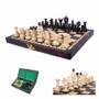 Kép 2/2 - King's small 113 sakk-készlet
