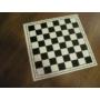 Kép 1/2 - PVC kétoldalas sakktábla+malom