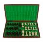 Kép 2/2 - TN98 fa sakk-készlet