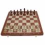 Kép 1/3 - Tournament 5 intarziás fa sakk-készlet