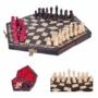Kép 2/2 - 3 személyes sakk (legnagyobb)