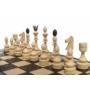 Kép 2/3 - Indian 119 sakk-készlet